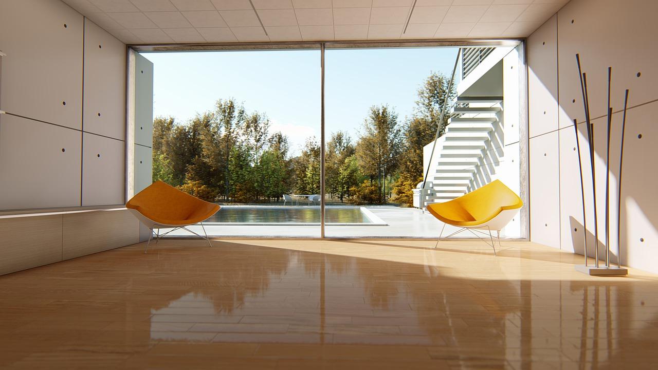 invertir en calidad de vida mejorando el confort de la vivienda - Cristaleria en Sevilla, Cristaleria y Aluminios Guzmán