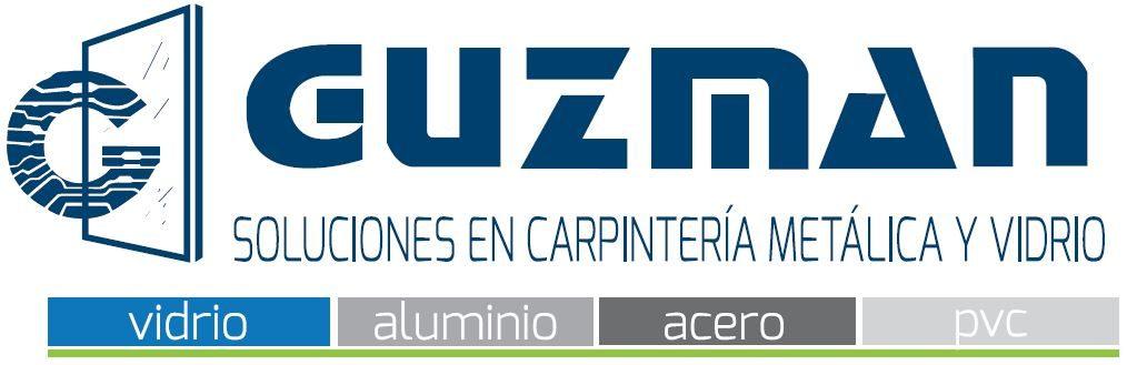 Cristalería y Aluminios Guzmán en Sevilla