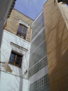 paves Cristalería y Aluminios Guzmán en Sevilla